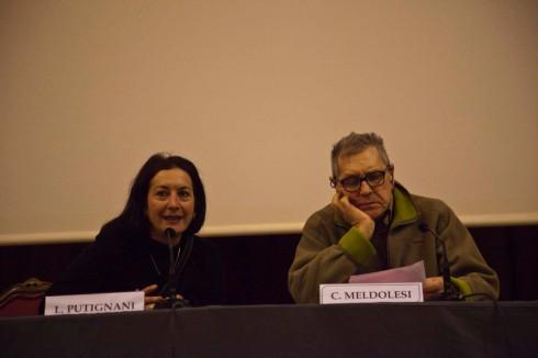 foto di Fabio Bortot, Alvise Nicoletti