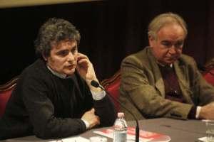 Gianni Di Capua, Carmelo Alberti; foto di Zaira Zarotti